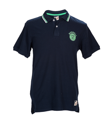russell athletic mens polo shirt